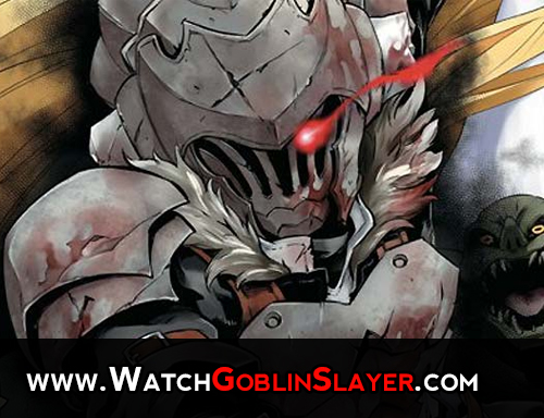 Goblin Slayer Episode 01 English Dubbed